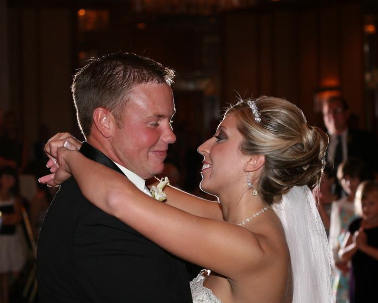 EMILY & KEITH WEDDING