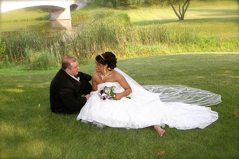NATALIA AND SCOTT WEDDING