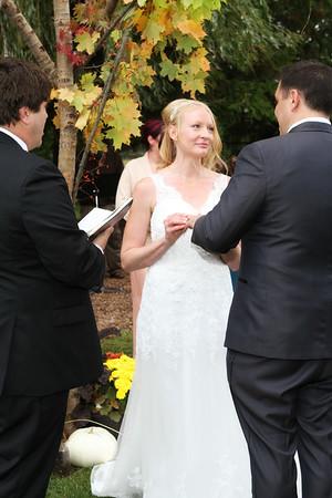HELEA & JESSE WEDDING DAY